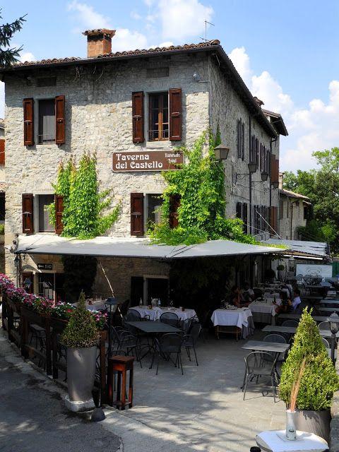 [ParlamiditER #110] Viaggio nei dintorni di #Parma: il castello di #Torrechiara
