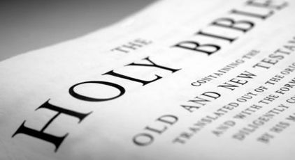The Bible in a Year: Bible Readings for October 12, 2015