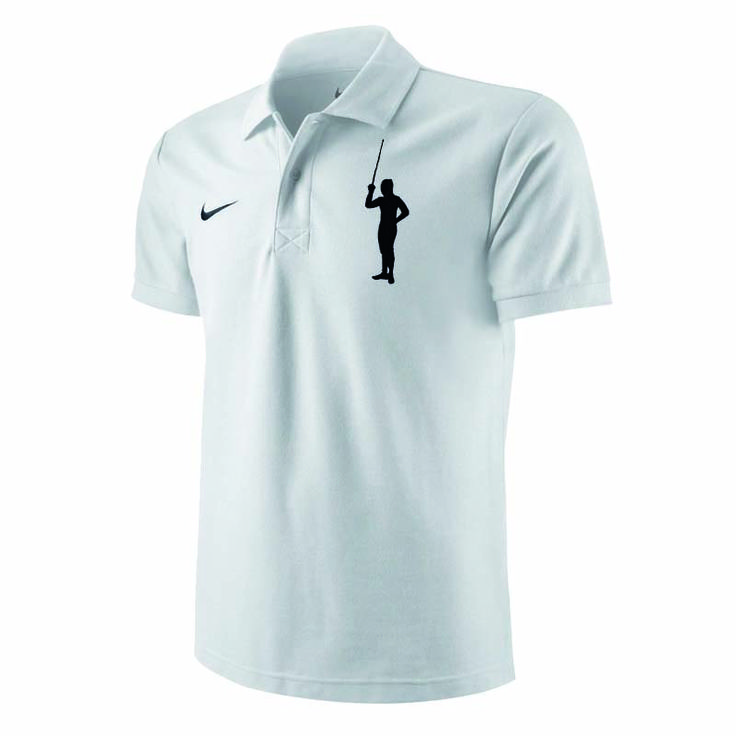 The Nike polo shirt for men is a classic polo shirt with excellent wearing properties, suitable for sport and leisure.
