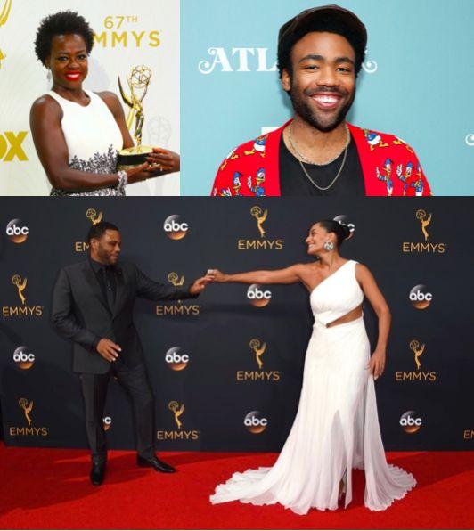 """Donald Glover, """"Atlanta,"""" """"Blackish"""" Garner Multiple Nominations for 2017 Primetime Emmys"""
