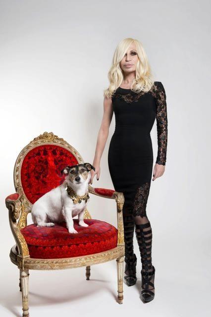 Audrey Versace