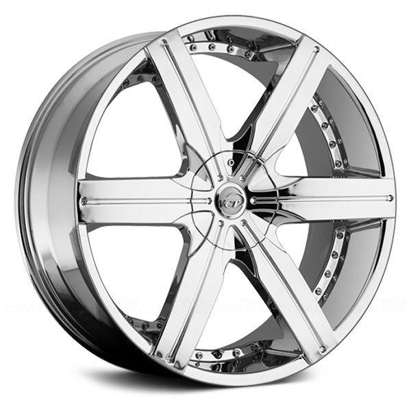 VCT Gotti Wheels