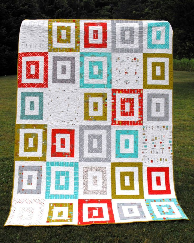 Inspiring Fat Quarter Quilts You Ll Love Fat Quarter