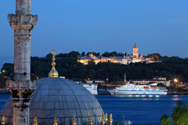Istanbul shines like a pearl at night and fascinates by each scene...   To discover Istanbul at night, you can book your tour now... http://www.istanbulfind.com/en/daily-tours/istanbul-by-night-turkish-dinner-and-show/939