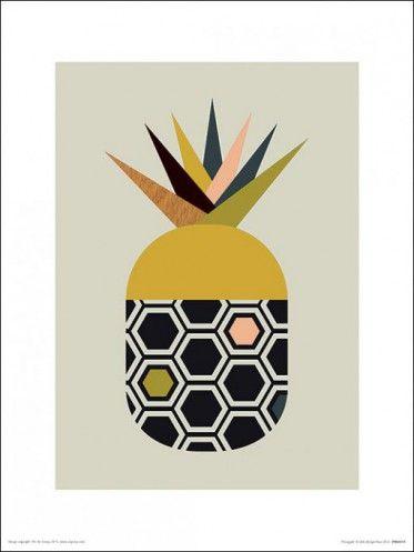 Cuisine - Ananas, Little Design Haus                                                                                                                                                                                 Plus