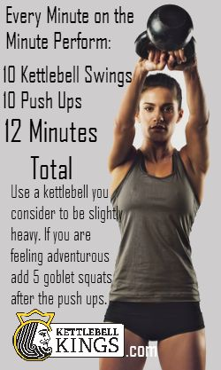 Kettlebell, kettlebell workout, kettlebell exercise, kettlebell workout…