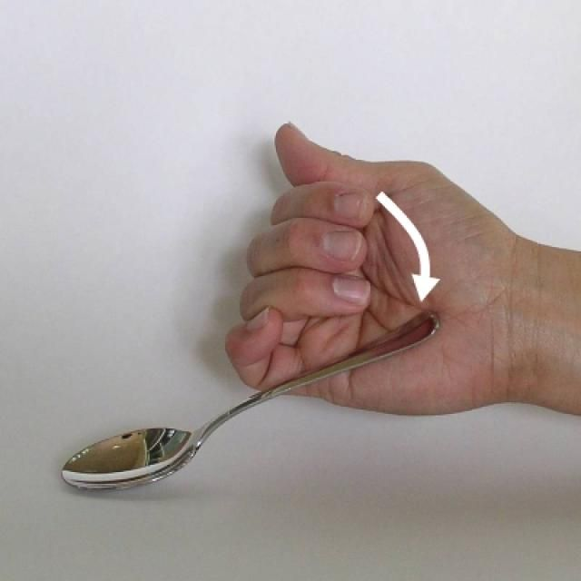 Easy Magic Tricks for Kids: The Spoon Bend: Easy Magic Tricks for Kids, Spoon Bend - What's Really Happening