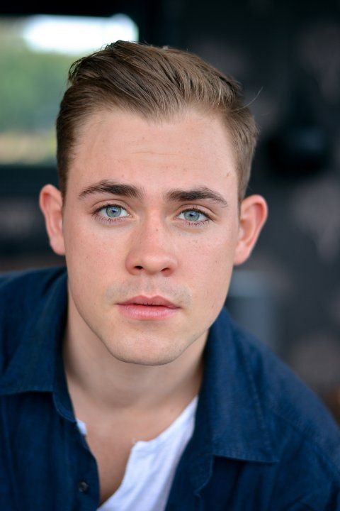 Dacre Montgomery on Zac Efron Hairstyles