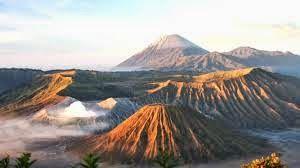 PORTAL INFORMASI - RENTAL MOBIL JOGJA   YOGYAKARTA: Panorama Gunung Bromo nan Elox