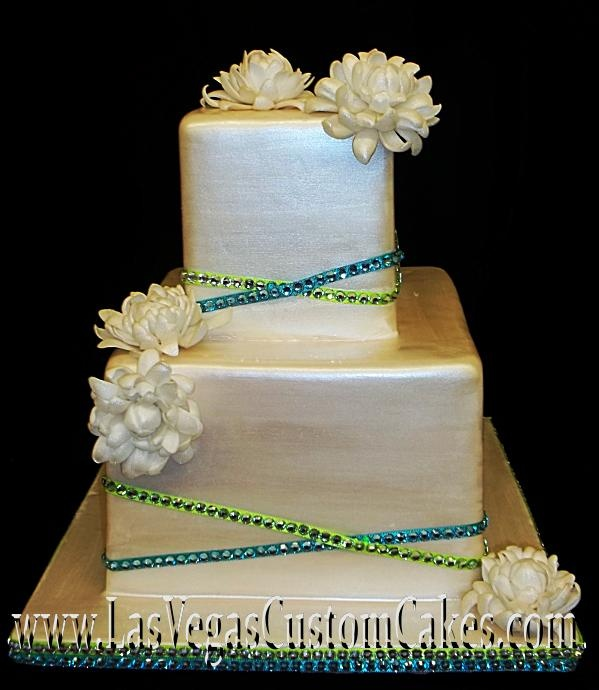 Cakes Las Vegas Custom Cakes Wedding Cakes Pinterest