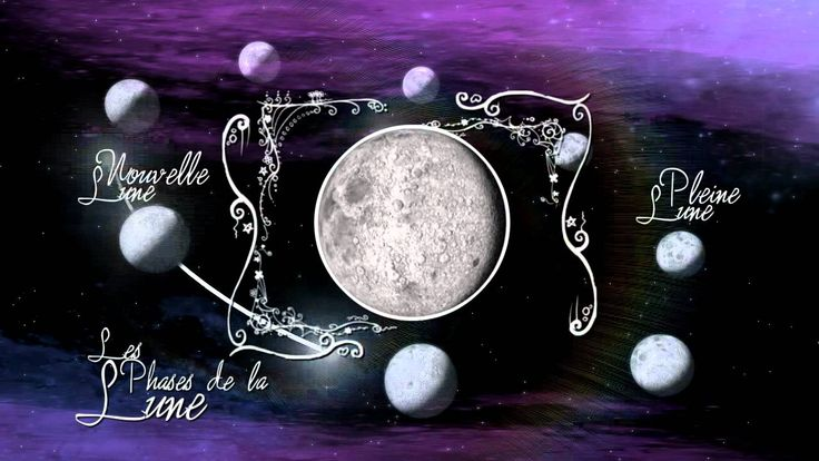 Qu'est-ce que la Pleine Lune ?