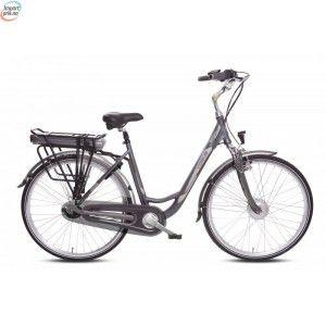 Vogue Basic Sort - Elektrisk Sykkel kr 19 168,00