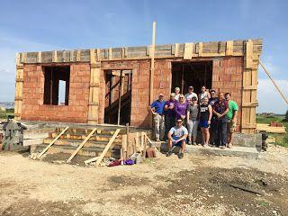 SJC's Habitat for Humanity's Adventure in Romania | Saint Joseph's College (Indiana)