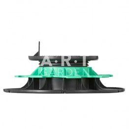 Plot pour lambourde réglable en hauteur 50/80 mm JOUPLAST