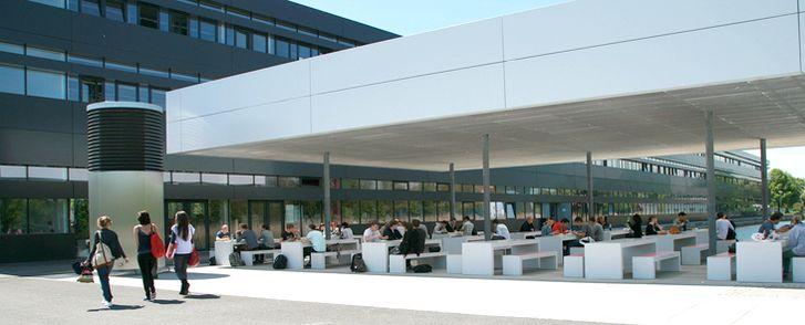 Referenz: HNU Hochschule Neu-Ulm - www.phos.de
