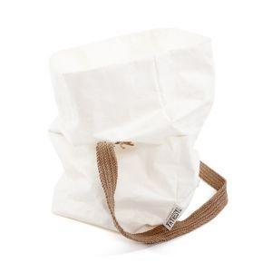 uashmama carrybag valkoinen