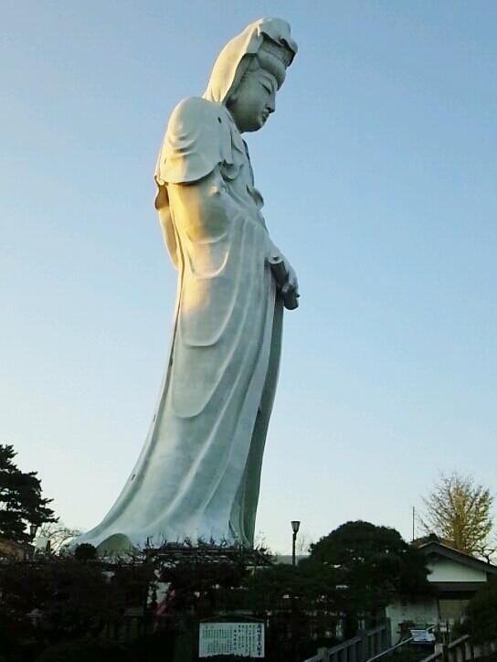 奈良や鎌倉観光だけじゃない!日本全国にある大仏・巨大仏画像まとめ - Column Latte