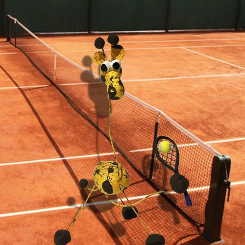 Ausgefallene geschenke tennis