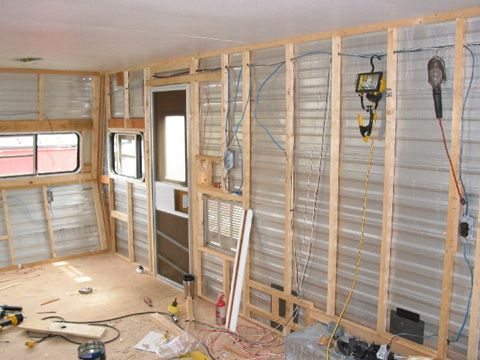 25 Best Ideas About Trailer Remodel On Pinterest Travel