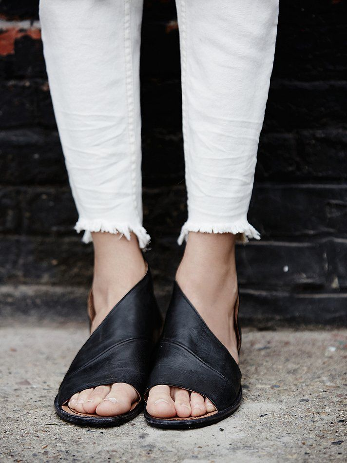 FP Collection Mont Blanc Sandal at Free People Clothing Boutique