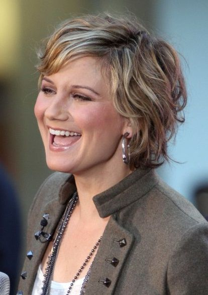 OMG I love it- wish I wanted to go this short again... Jennifer nettles - Google Search