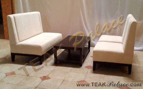Kursi Tamu Minimalis Libra 211 + Meja Tamu | Murah Furniture Jati Mebel Jepara