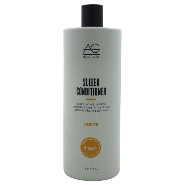 AG Hair Cosmetics 33.8-ounce Argan