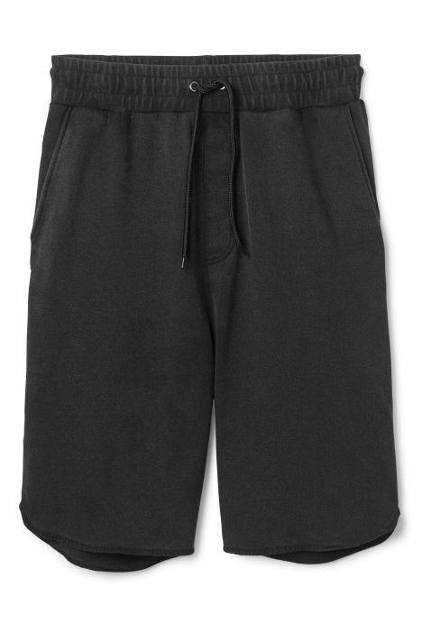 Curve sweat shorts