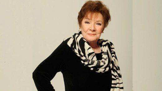 Polly Bergen Dies; Emmy-Winning Actress Was 84