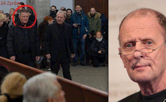Zesnulý herec Pavlata: 19 dnů po pohřbu zemřel náhle i bratr Jan!