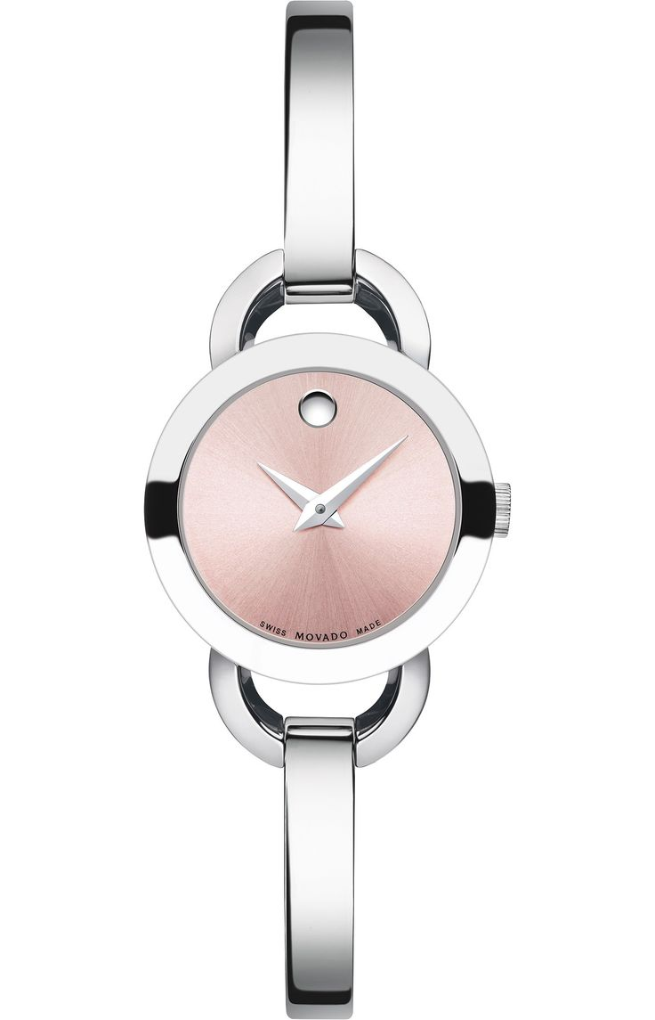 17 best images about movado on pinterest watch gravity for Do pawn shops buy stainless steel jewelry