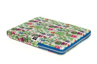 Funda Tablet - Con Cierre - Cactus Fan