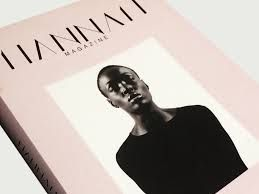 Image result for hannah magazine