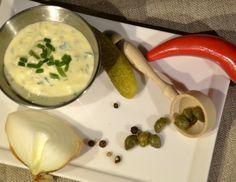 Sauce Tartare - Rezept - ichkoche.at