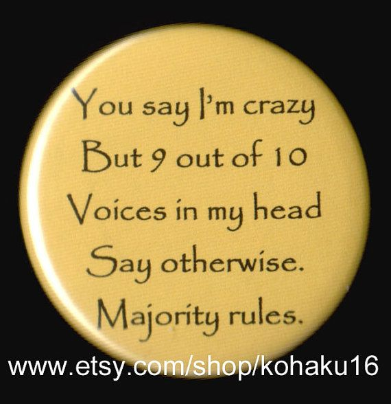 Majority Rule Pictures