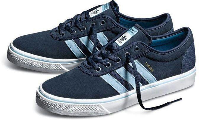 adidas fairfax skate shoes