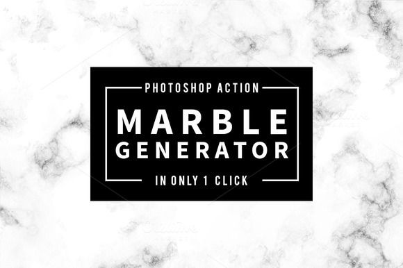 Marble Texture Generator in 1 Click by Riopurba Collection on @creativemarket