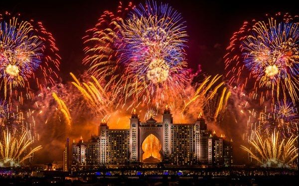 The Year 2015 fireworks | year 2015, happy new year 2015 images, happy new year 2015 fireworks ...