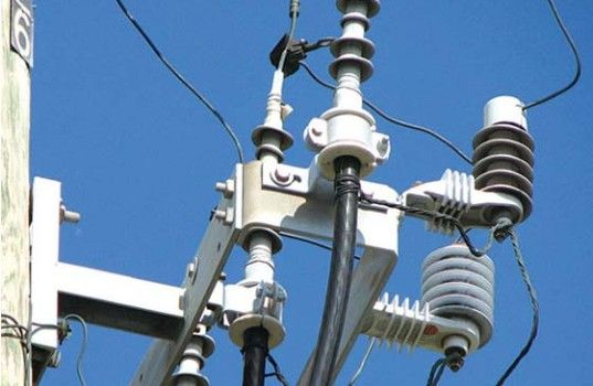 Technology & Application Review of Arresters that Extend the Life of Cables #arresters #hv #electricity