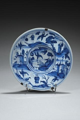 17 best images about france nevers 17 18c on pinterest for Faience murale ancienne