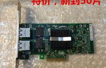 $18.00 (Buy here: https://alitems.com/g/1e8d114494ebda23ff8b16525dc3e8/?i=5&ulp=https%3A%2F%2Fwww.aliexpress.com%2Fitem%2FDEEL-Intel-9402PT-PCI-E%2F32453077840.html ) DEEL   Intel 9402PT     PCI-E for just $18.00