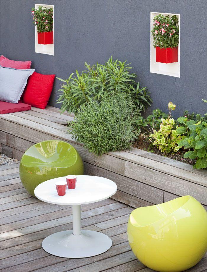 Les 25 meilleures id es de la cat gorie piscine bois sur for Realiser un beau jardin