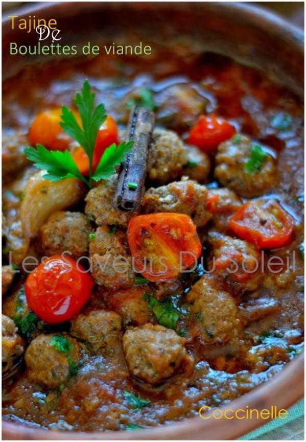best 10+ boulette de viande marocaine ideas on pinterest   tajine