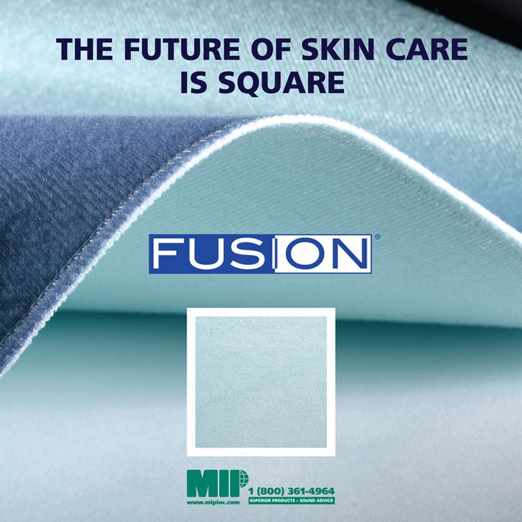 Discover the next generation in patient care underpads, and how  its unique square shape and unquilted surface offers the best in reusable bed linen protection and patient care! AND THERE'S MORE - Fusion helps reduce processing and replacement costs and offers numerous benefits to all healthcare stakeholders, from laundry, to nurses, to the patients!   The evolution of skin care is here: http://www.mipinc.com/perfect-bed/fusion.pdf