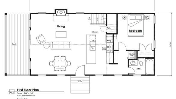 Oconnorhomesinc Com Charming 16x40 House Plans Derksen Portable Building Floor Inspirational 16 X 40 Tin Cabin Floor Plans Shed House Plans Lofted Barn Cabin