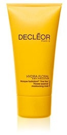 Decleor Hydra Floral Anti-Pollution Moisturising Mask 50ml