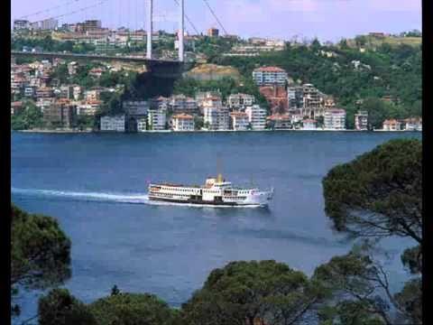 Orhan Veli - İstanbul'u Dinliyorum.flv - YouTube