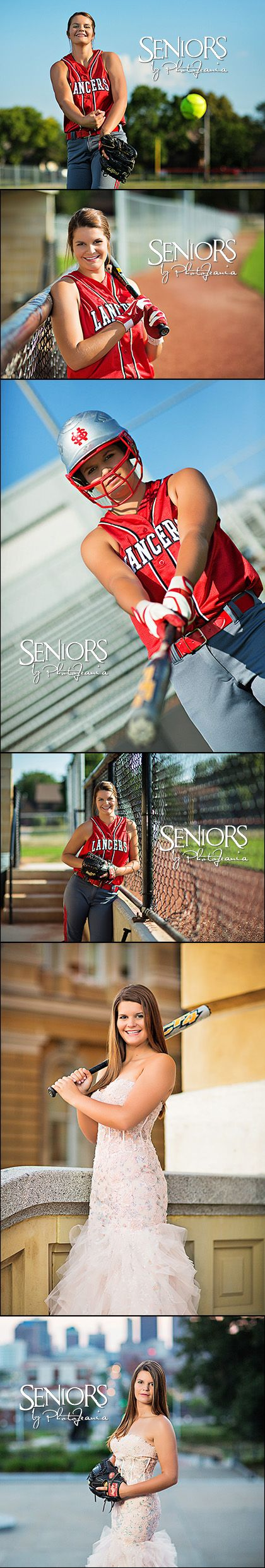 Pitch Count: Softball senior picture ideas for pitchers and fashionistas #softballseniorpictureideas #softballseniorpictures #seniorsbyphotojeania