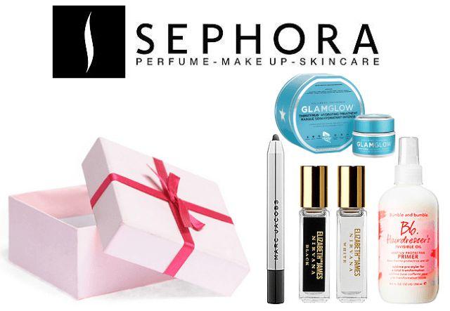 Conóce la caja de #suscripción mensual de #Sephora. Un servicio que envía a tu casa todos los meses 5 productos de muestras para que los pruebes. Entérate. #noticias #beautyblogger ☺♥ ►http://susierodena.com/2015/08/caja-de-suscripcion-mensual-de-sephora/◄