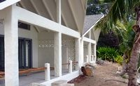 Cooks Bay Villas, Rarotonga